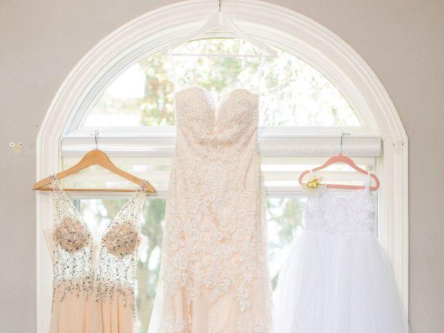 Don and Clariz's Wedding in Benicia, California 93