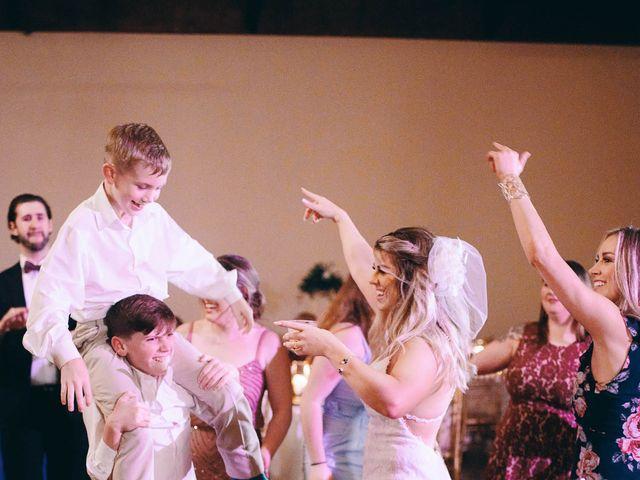 Cameron and Skylar's Wedding in Texas City, Texas 6