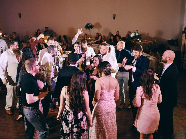 Cameron and Skylar's Wedding in Texas City, Texas 9