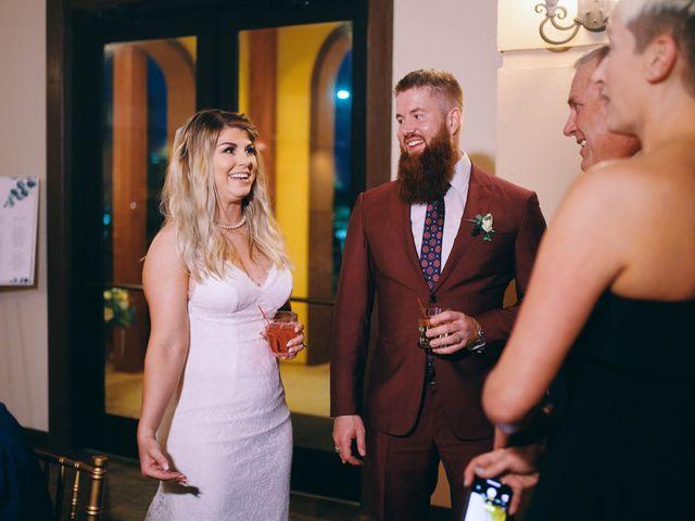 Cameron and Skylar's Wedding in Texas City, Texas 14