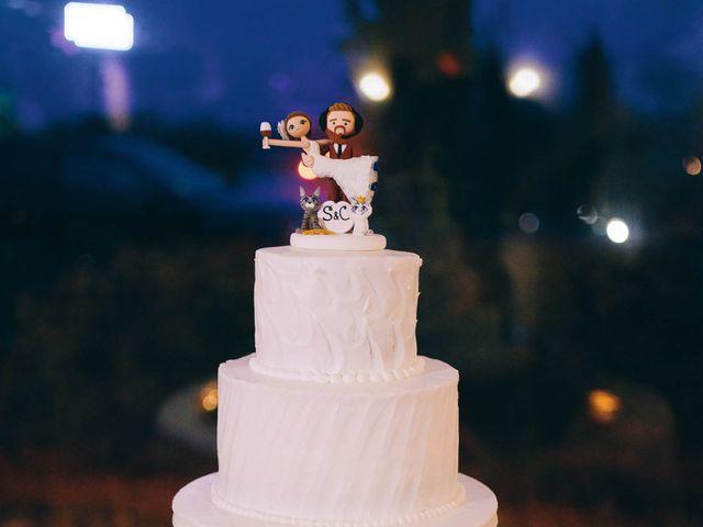 Cameron and Skylar's Wedding in Texas City, Texas 15