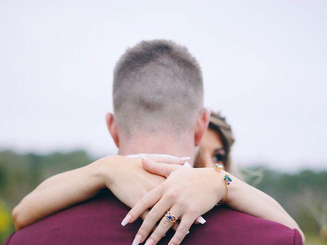 Cameron and Skylar's Wedding in Texas City, Texas 21
