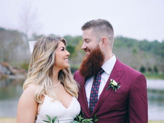 Cameron and Skylar's Wedding in Texas City, Texas 27