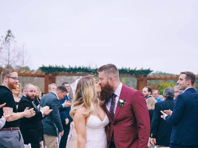 Cameron and Skylar's Wedding in Texas City, Texas 33
