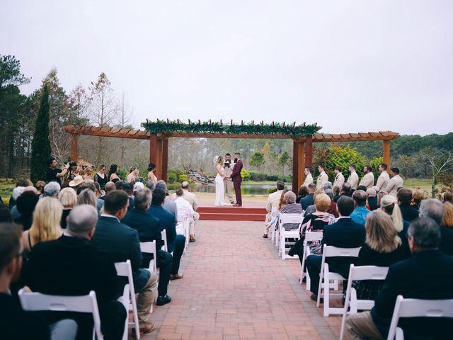 Cameron and Skylar's Wedding in Texas City, Texas 36