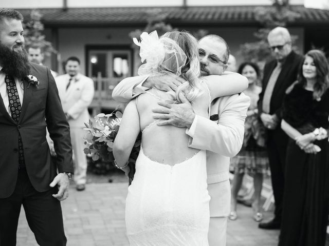 Cameron and Skylar's Wedding in Texas City, Texas 39