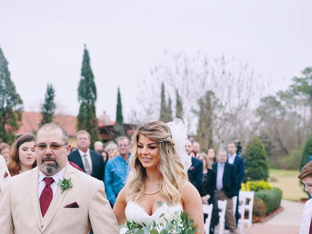 Cameron and Skylar's Wedding in Texas City, Texas 40