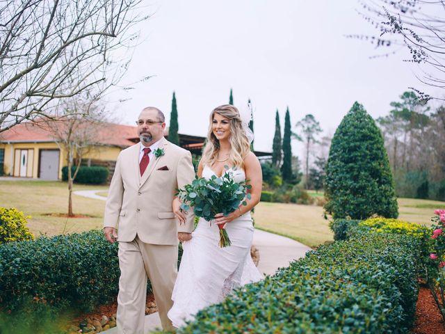 Cameron and Skylar's Wedding in Texas City, Texas 43