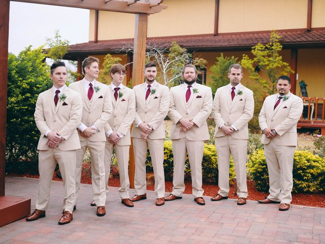 Cameron and Skylar's Wedding in Texas City, Texas 45