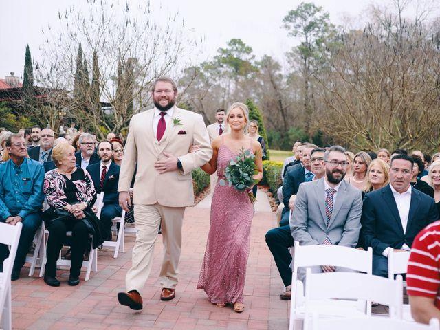 Cameron and Skylar's Wedding in Texas City, Texas 47