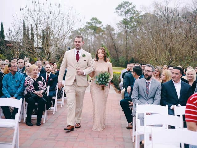 Cameron and Skylar's Wedding in Texas City, Texas 48