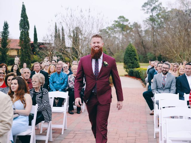 Cameron and Skylar's Wedding in Texas City, Texas 49