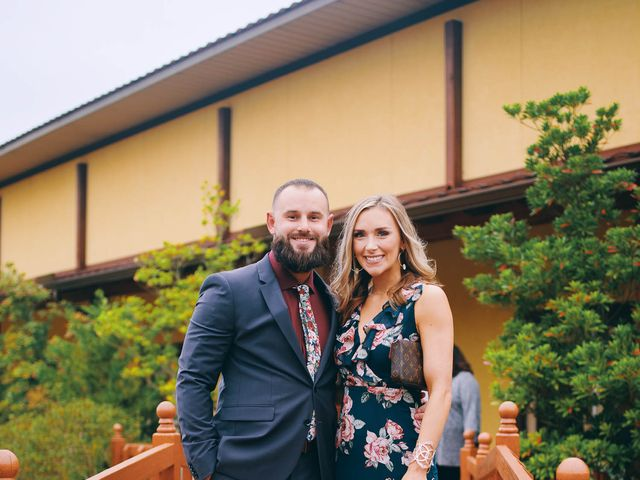 Cameron and Skylar's Wedding in Texas City, Texas 50