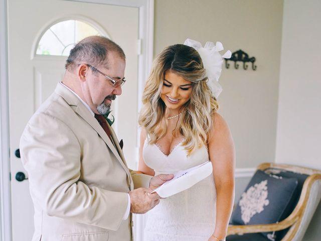 Cameron and Skylar's Wedding in Texas City, Texas 54