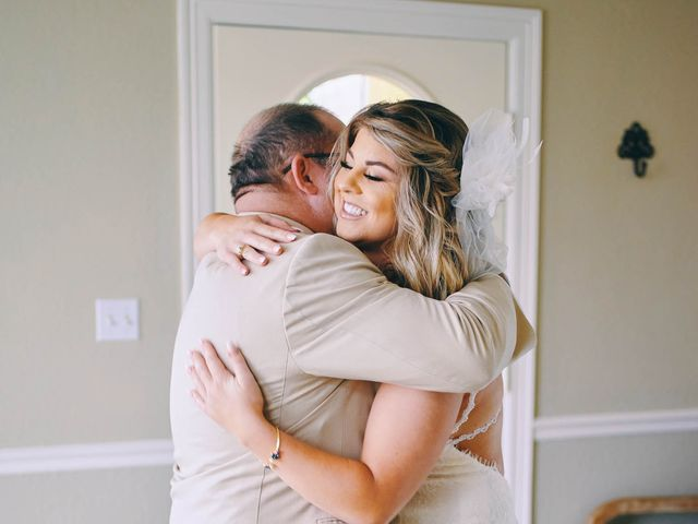 Cameron and Skylar's Wedding in Texas City, Texas 55