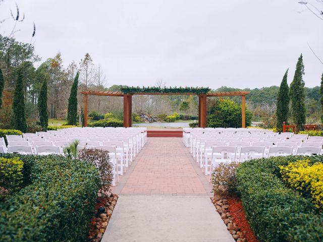 Cameron and Skylar's Wedding in Texas City, Texas 57