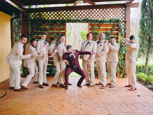 Cameron and Skylar's Wedding in Texas City, Texas 58