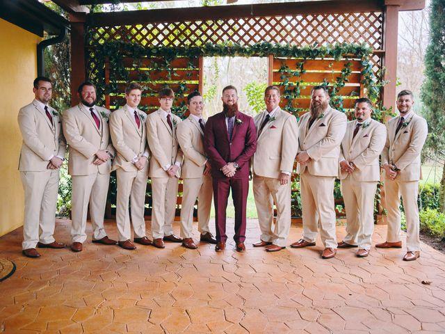 Cameron and Skylar's Wedding in Texas City, Texas 59