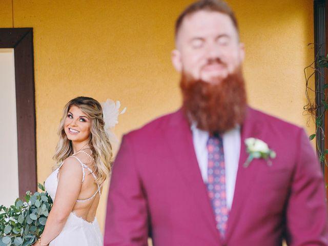 Cameron and Skylar's Wedding in Texas City, Texas 60