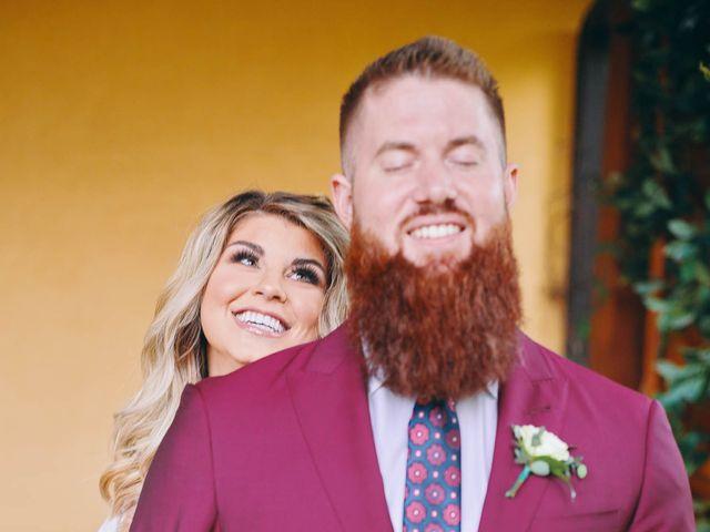 Cameron and Skylar's Wedding in Texas City, Texas 61
