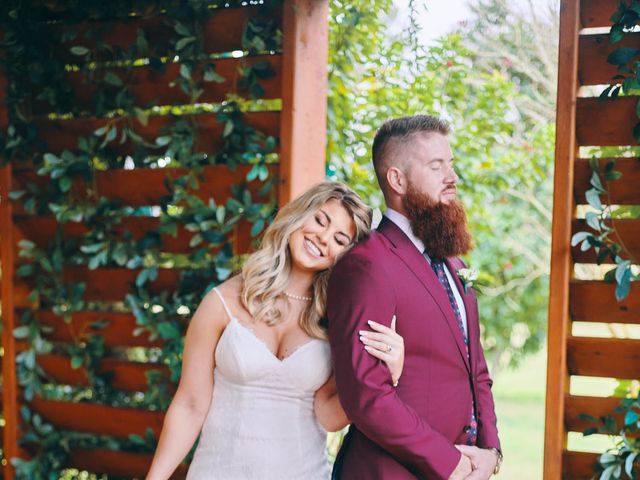 Cameron and Skylar's Wedding in Texas City, Texas 62