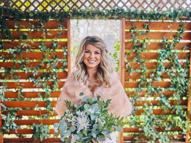 Cameron and Skylar's Wedding in Texas City, Texas 71