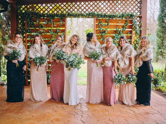 Cameron and Skylar's Wedding in Texas City, Texas 75