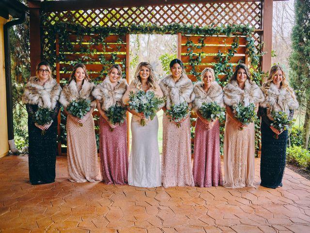 Cameron and Skylar's Wedding in Texas City, Texas 76