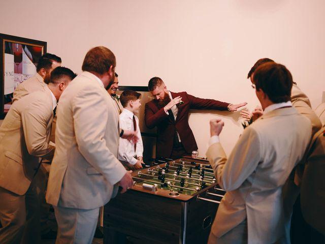 Cameron and Skylar's Wedding in Texas City, Texas 77