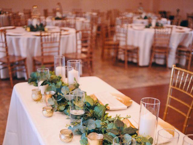 Cameron and Skylar's Wedding in Texas City, Texas 89