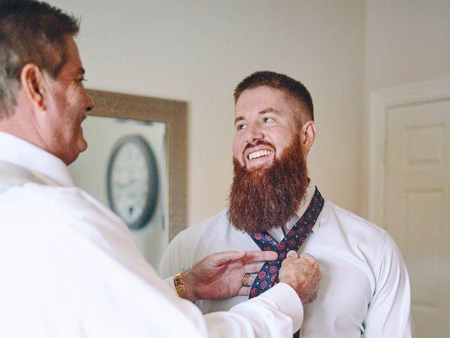 Cameron and Skylar's Wedding in Texas City, Texas 99