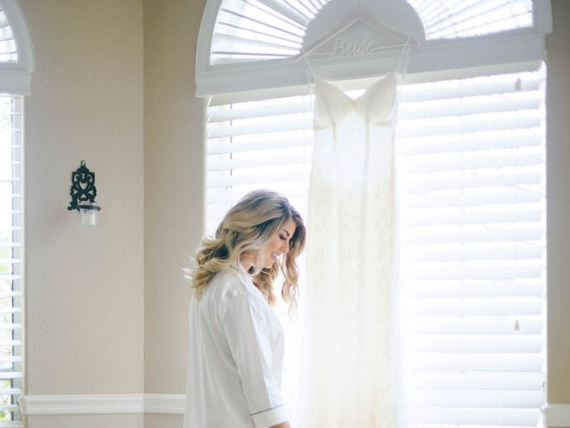 Cameron and Skylar's Wedding in Texas City, Texas 103