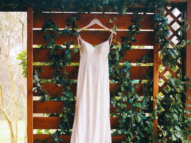 Cameron and Skylar's Wedding in Texas City, Texas 116