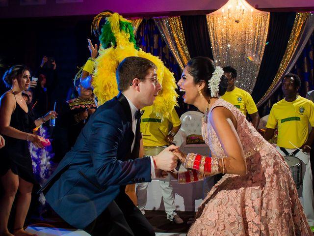 Arthur and Deepika's Wedding in Cancun, Mexico 4