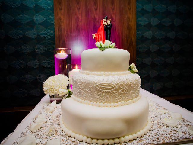 Arthur and Deepika's Wedding in Cancun, Mexico 6