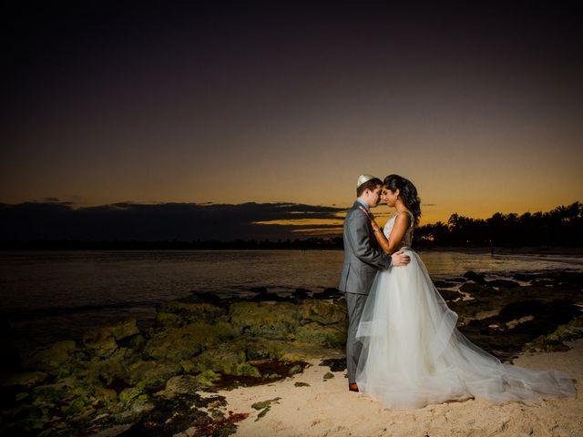 The wedding of Deepika and Arthur