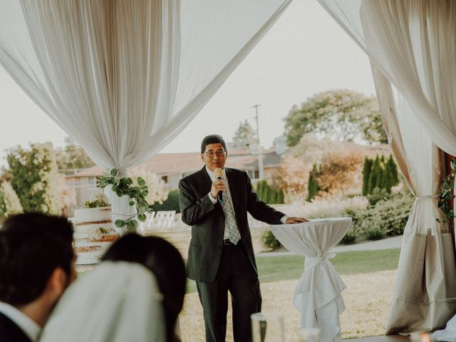 Tommy and Ashley's Wedding in Plymouth, Michigan 41
