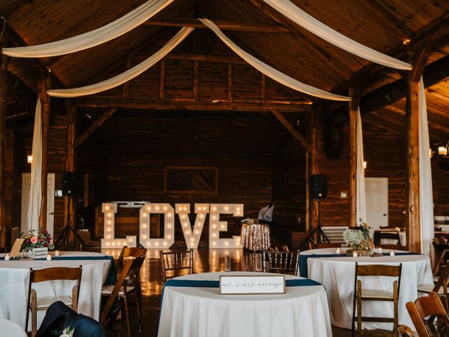 Gregg and Melanie's Wedding in Dripping Springs, Texas 8