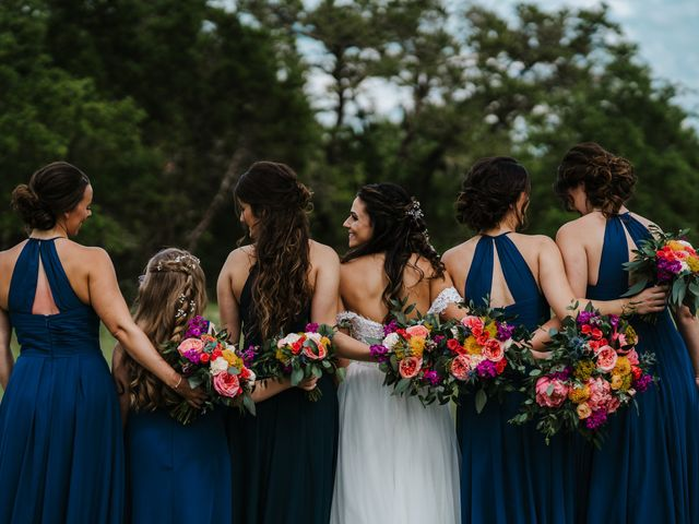 Gregg and Melanie's Wedding in Dripping Springs, Texas 29