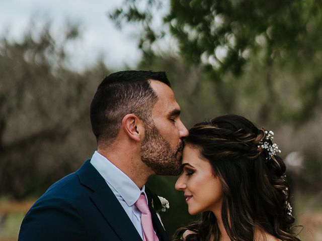 Gregg and Melanie's Wedding in Dripping Springs, Texas 36