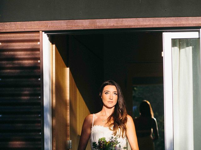 Toni and Tim's Wedding in Yucca Valley, California 2