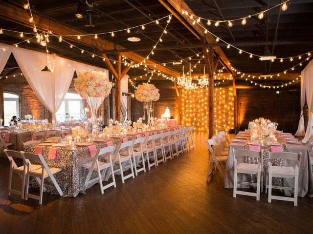 Stephanie and Justin's Wedding in Nashville, Tennessee 10