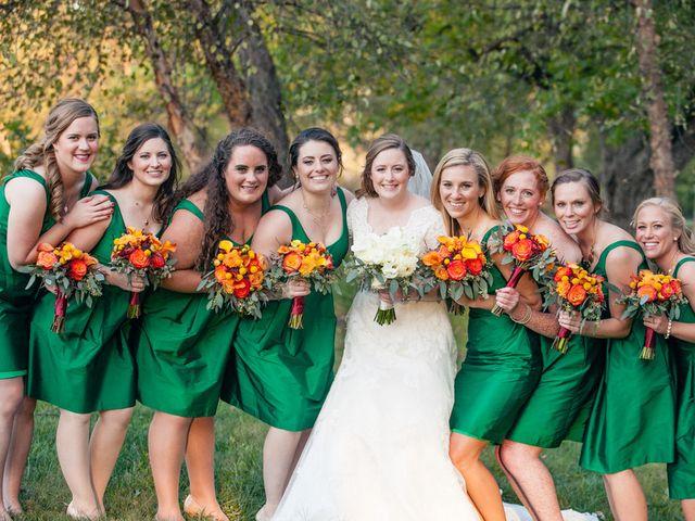 Nora and John's Wedding in Saint Louis, Missouri 5