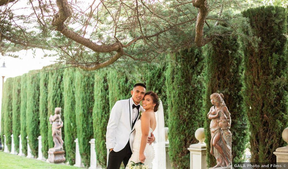 Don and Clariz's Wedding in Benicia, California