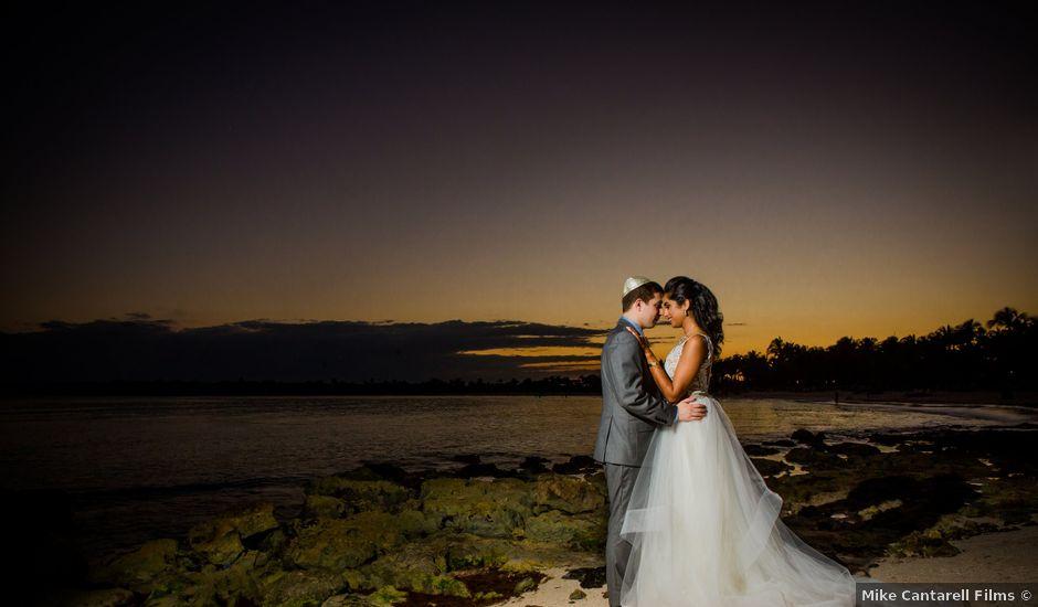 Arthur and Deepika's Wedding in Cancun, Mexico