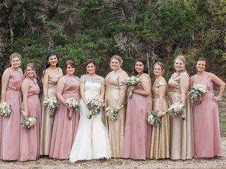 The wedding of Rob and Kate 3