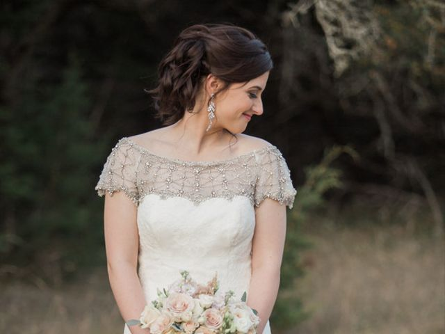 Kate and Rob's Wedding in Boerne, Texas 1