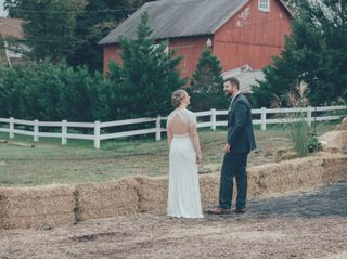 Pete and Taylor's Wedding in Mickleton, New Jersey 54