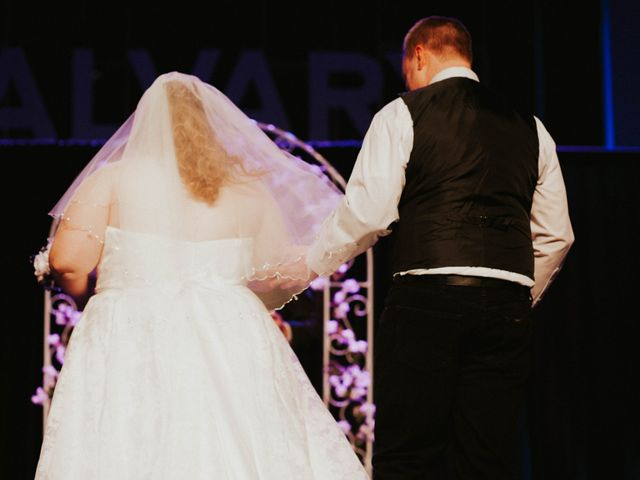 Thomas and Andi's Wedding in Norman, Oklahoma 1