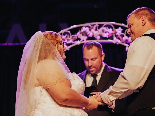 Thomas and Andi's Wedding in Norman, Oklahoma 2